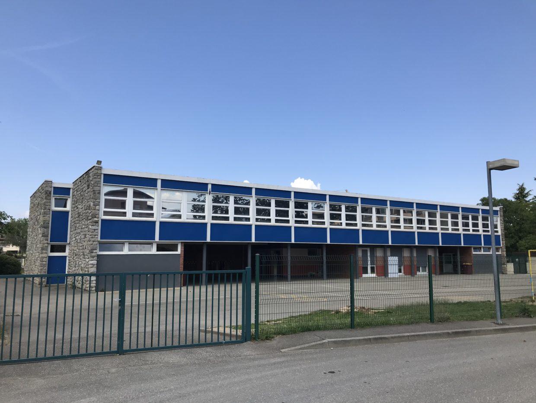 Ecole du Salève