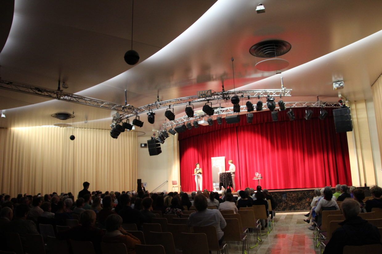 Salle de spectacle ELS