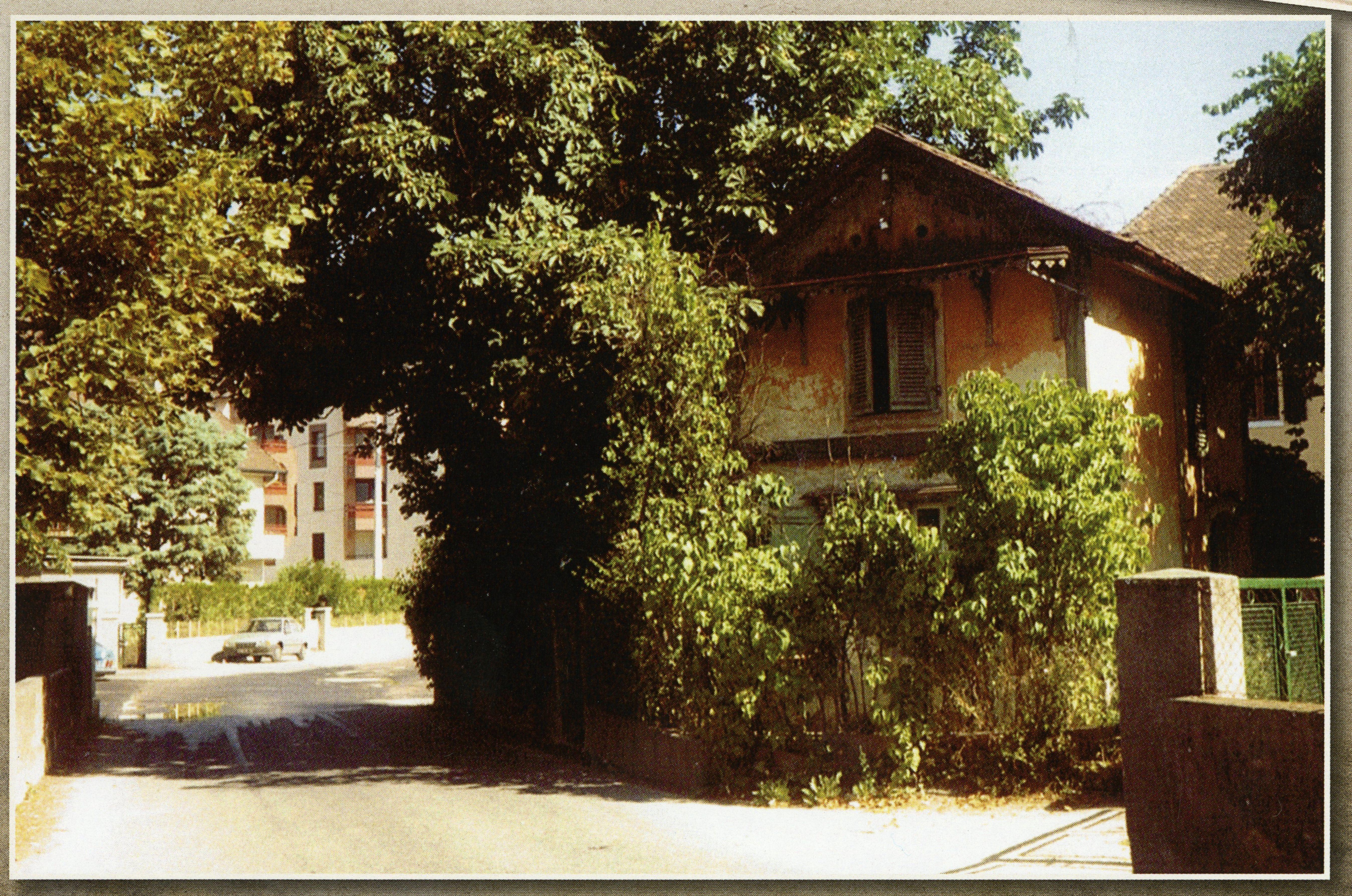 Rue de Vallard (2)