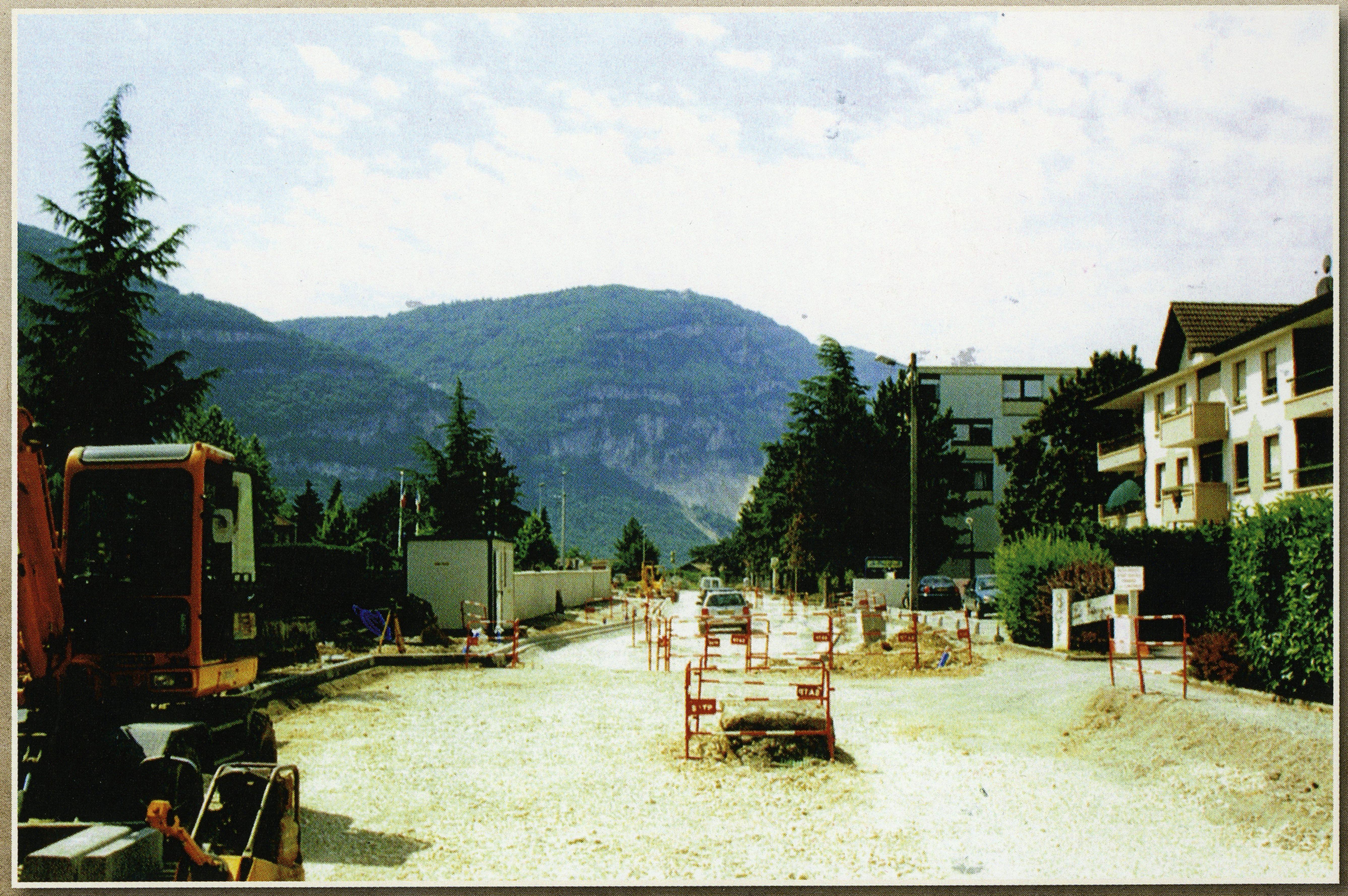 rue de la paix 2002
