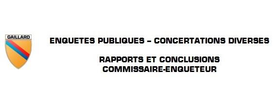 Rapport CE 3